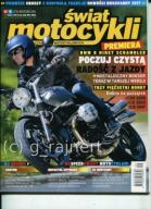 Świat motocykli 9/2016