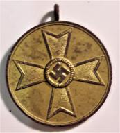 Niemiecki medal Oryginał !!! 1939 .