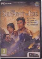 THE SERPENT OF ISIS | PC DVD BOX | ENG