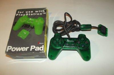 PAD PS1 POWER PAD XTREME  SKLEP GWARANCJA !!!