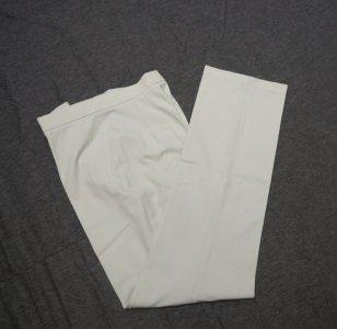 7ee8b135 LAURA GUIDI pistacjowe spodnie w kant 36 okazja! - 6456032108 ...