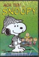 Ach ten... Snoopy - film DVD dla dzieci
