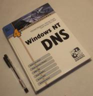 WINDOWS NT DNS - MASTERSON, KNIEF .... - OPIS
