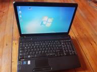 Toshiba c650 n830 3x2ghz c650d 3gb ram dysk 250gb