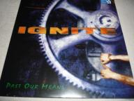 Ignite - Past Our Means MLP punk rock HC