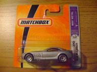 Matchbox Mercedes - Benz SLR McLaren No 13