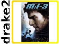 MISSION: IMPOSSIBLE 3 (POLSKI LEKTOR) [DVD]