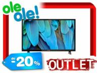 OUTLET ! NOWY TELEWIZOR SHARP LC-32CHE4042E TV LED
