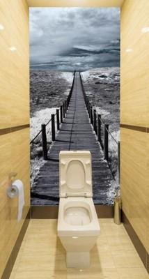 Panele Pcv Do łazienki Miliony Wzorów Wodoodporne