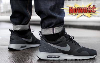NIKE AIR MAX TAVAS męskie buty sportowe wiosna 40