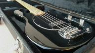 gitara basowa stagg + futerał stan bdb