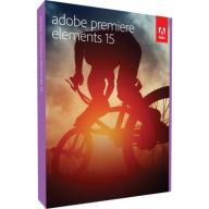 ADOBE PREMIERE ELEMENTS 15 PL WIN/MAC SKLEP