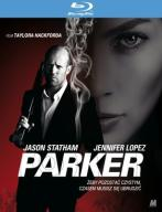 PARKER (BLUE RAY)
