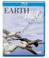 EarthFlight 2Blu-ray Z Lotu Ptaka Podniebna Podróż