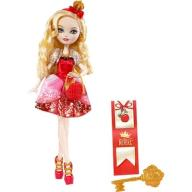 ROYALSI APPLE WHITE EVER AFTER HIGH MATTEL CFB14