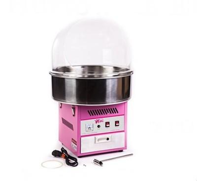 Maszyna do waty cukrowej 1085 ROYAL z pokrywą