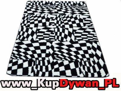 Dywan Mono Jak Ikea 120x170 Gruby Gęsty Nowość 6057722829