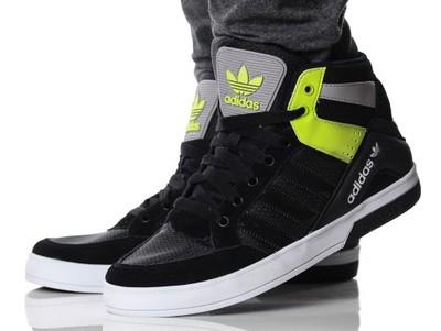 Buty męskie Adidas Hard Court Q34292 r.48