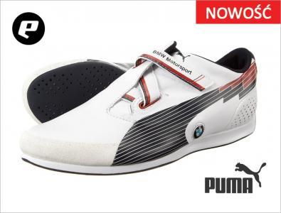 Buty PUMA EvoSpeed Low BMW roz. 40 46 tutaj 42 Zdjęcie na