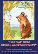 How Much Wood? Would a Woodchuck Chuck?