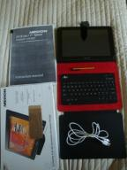 tablet Medion Lenovo LIFETAB E10320 + dodatki