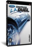 Ford Street Racing: LA Duel PSP jedyny na allegro!