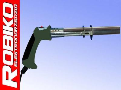 Nóż termiczny do cięcia styropianu DEDRA DED7520