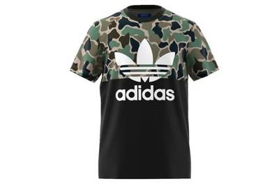 koszulki męskie adidas moro