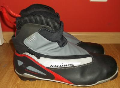 Buty biegowe Salomon ESCAPE 9 PILOT