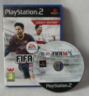 FIFA 14 PS2