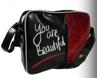 9bde3e52844b9 LISTONOSZKA beauty torebki młodzieżowe SPORTOWE - 3101977306 ...