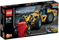 LEGO TECHNIC 42049 ŁADOWARKA GÓRNICZA CIĘŻARÓWKA