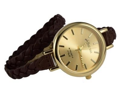 Wybitny Śliczny Zegarek Damski Albatross na długim pasku - 5970181925 NJ17