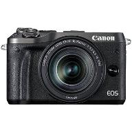 CANON EOS M6 BK 18-150 1724C022AA