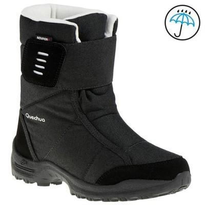 Buty Kozaczki dziecięce Quechua r.31