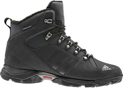 Buty Zimowe Adidas Snowtrail CP G62603 CLIMA PROOF