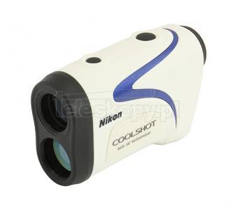 Nikon COOLSHOT dalmierz dla golfistów KRAKÓW