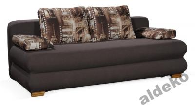 Sofa kanapa wersalka AWATAR bonel+automat duży wyb