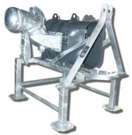 Pompa ciągnikowa, kłykciowa, zespół pompowy VL27