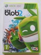 DE BLOB 2 XBOX 360 IDEAŁ SKLEP
