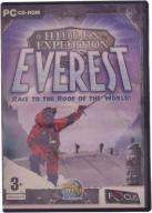 EVEREST RACE TO THE ROOF OF THE WORLD! | PC ENG