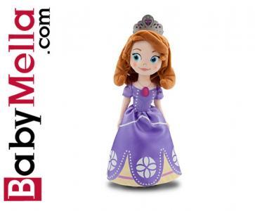 Disney Lalka Księżniczka Zosia przytulanka