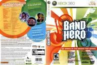 GRA GRY GIER XBOX 360 BAND HERO