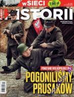 W Sieci Historii  ; 1 / 2016 ; odbiór Warszawa