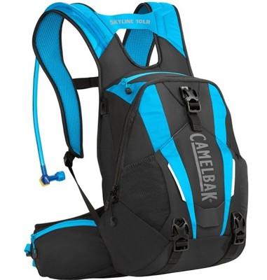 9270035aa2020 Plecak z bukłakiem Camelbak Skyline 10 LR black - 5867981646 ...