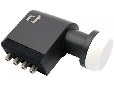 Konwerter Quad Inverto Black Premium HD HDTV 1135