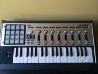 KORG MICROKONTROL w bardzo dobrym stanie MIDI