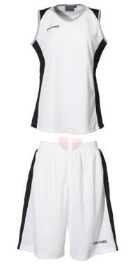SPALDING strój do koszykówki Rebound damski L