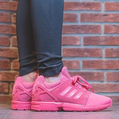 Buty damskie sneakersy Adidas Originals ZX Flux NPS UPDT