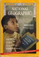 NATIONAL GEOGRAPHIC 1970 October /vol.138 no.4/